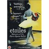 Etoiles - Dancers of the Paris Opera Ballet
