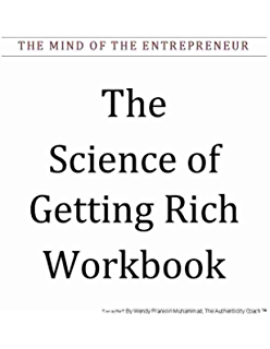 Science of Getting Rich Workbook