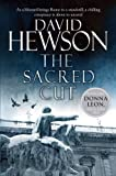 The Sacred Cut by David Hewson front cover
