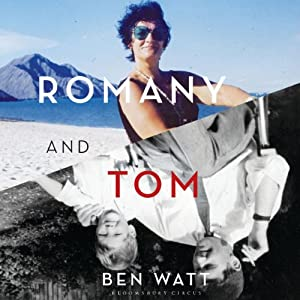 Romany and Tom Audiobook