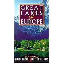 Great Lakes of Europe: Alpine Lakes & Salzburg