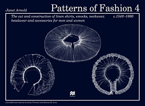 Pattern of Fashion 4
