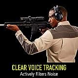 Peltor Sport Tactical 300 Smart Electronic Hearing