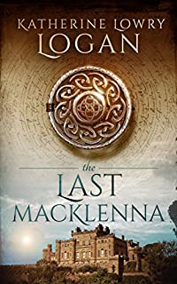 The Last Macklenna by Katherine Lowry Logan ebook deal