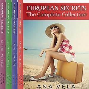 European Secrets Audiobook