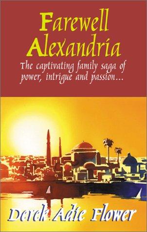 Farewell Alexandria pdf epub