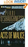 Acts of Malice(MP3)(Unabr.)