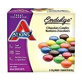 Atkins Endulge Treats, Chocolaty Candies, 5 Count