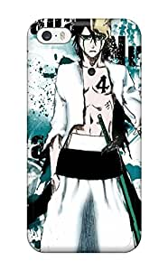 New Style 5598643K47977664 Sanp On Case Cover Protector For Iphone 5/5s (bleach)