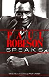 Paul Robeson Speaks, Paul Robeson, 0806508159