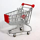 Novelty Mini Shopping Cart