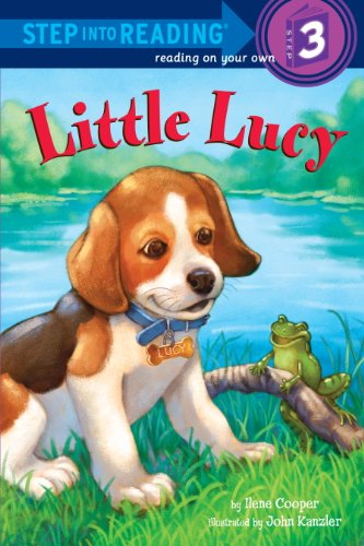 - Little Lucy (Step into Reading)