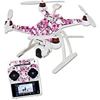 Skin For Blade Chroma Quadcopter – Butterflies | MightySkins Protective, Durable, and Unique Vinyl Decal wrap cover | Easy To Apply, Remove, and Change Styles | Made in the USA