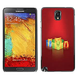 YOYO Slim PC / Aluminium Case Cover Armor Shell Portection //Christmas Holiday Gifts & Candles 1251 //Samsung Note 3