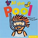 At the Pool, Mandy Stanley, 0753457474