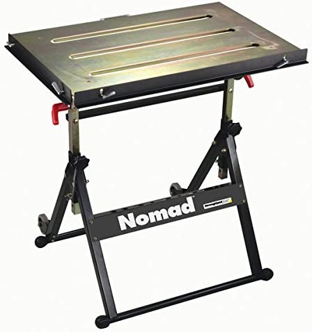 Strong Hand Tools, Nomad, Welding Table, TS3020