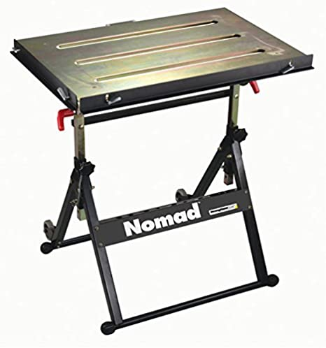Strong Hand Tools Nomad Welding Table Model Ts3020