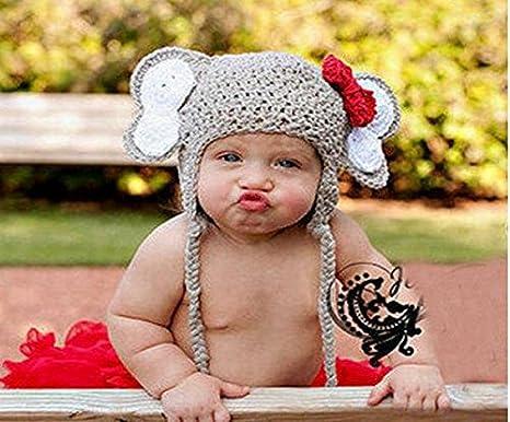 Baby-Outfit für Neugeborene, gehäkelt, ideal als Foto-Requisite, für ...