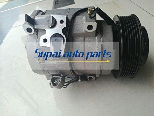 Pengchen Parts New A/C Compressor for Toyota Hiace/Hilux Diesel 2.5 / Land Cruiser 3.0 D4D ()