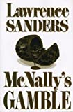 McNally's Gamble, Lawrence Sanders, 0399142487
