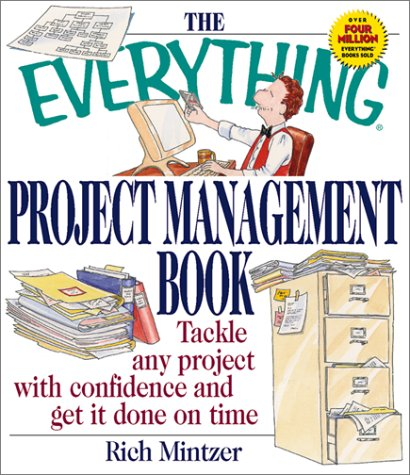 Everything Project Management (Everything Series)