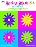 Spring Math Activities, Brenda Kaufmann, 1573104752