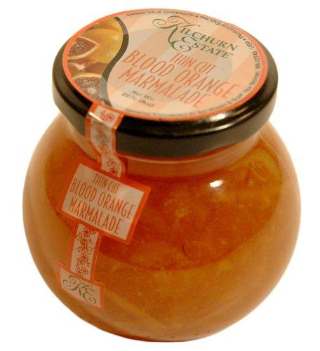 Kilchurn Estate Blood Orange Marmalade, 8 Ounce