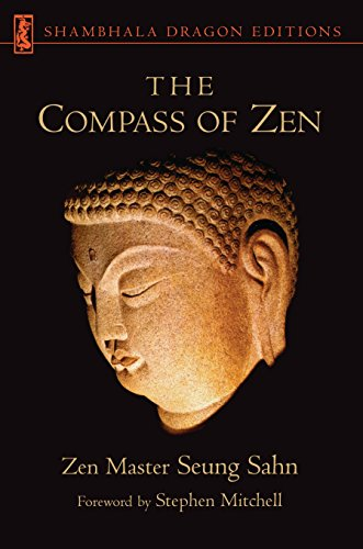The Compass of Zen (Shambhala Dragon Editions) (Noble 8 Fold Path Thich Nhat Hanh)