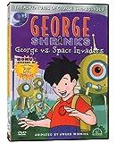 George Shrinks Vol 3: George Vs. Space Invaders