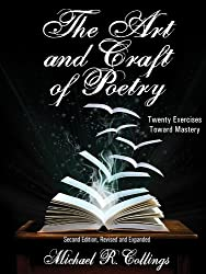 The Art and Craft of Poetry: Twenty Exercises Toward Mastery (Borgo Literary Guides)