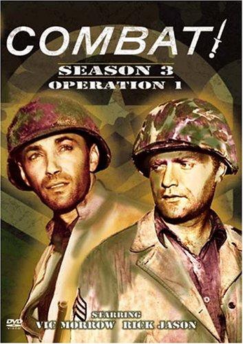 Combat - Season 3, Operation 1 by MORROW,VIC