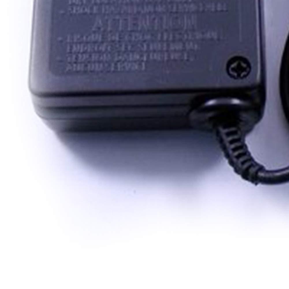 Amazon.com: DierCosy - Cargador de CA portátil plegable para ...
