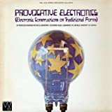 Emerson Meyers - Provocative Electronics (Electronic Constructions On Traditional Forms) - ABC Westminster Gold - WGS-8129