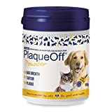 Proden-International Dental PD04006 Plaque Off Dental Care for Dogs and Cats, 180gm