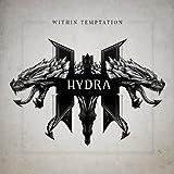 HYDRA WITHIN TEMPTATION (2 CD's)