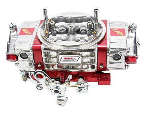 Quick Fuel Technology Q-850-2 Q Series Carburetor 850 cfm. Mechanical Secondary Drag Race For Use w/2x4 Setup Q Series Carburetor