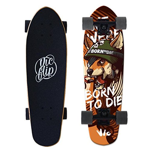 ZERO FAN Skateboard,Skate Board,Skateboards,Skateboarding Accessories-Top...
