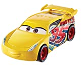 Disney Cars 3 Rust Eze Cruz Ramirez Die Cast Toy Vehicle