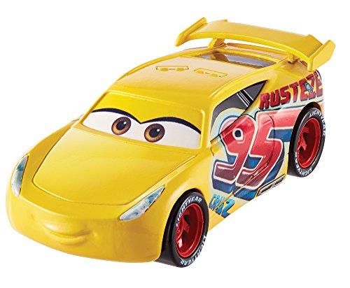 Disney Cars Pixar 3 Rust-eze Cruz Ramirez Die-cast Vehicle from Disney
