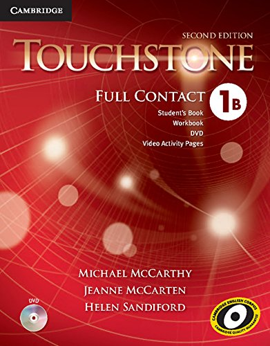 Touchstone Level 1 Full Contact B (Touchstone Full Contact)