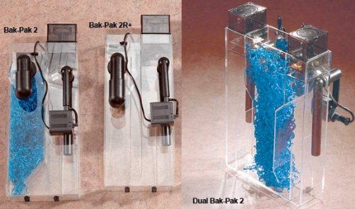 Fish & Aquatic Supplies Bak Pak by CPR Aquatic by PRC