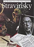 Illustrated Lives of the Great Composers:Stravinsky (Belwin Instrumental Solos)