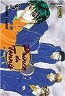 Prince du Tennis, tome 5 : De nouvelles épreuves par Konomi