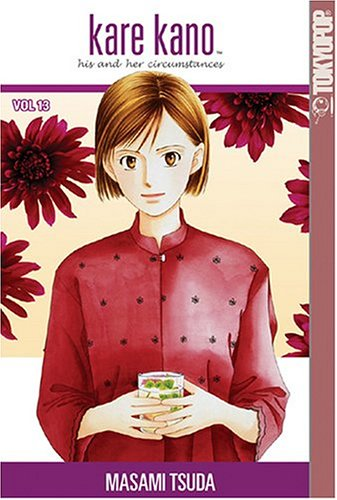 Read Online Kare Kano: His and Her Circumstances, Vol. 13 pdf