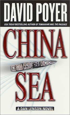China Sea (Dan Lenson Novels) by St. Martin's Paperbacks