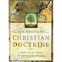 FOUNDATIONS OF CHRISTIAN DOCTRINE