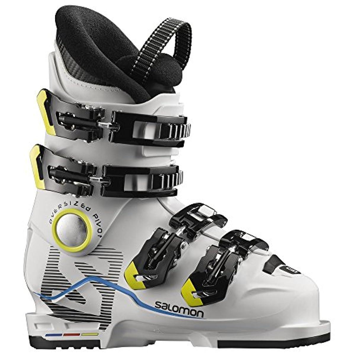 [해외] 살로몬SALOMON 스키화 쥬니어 X MAX 60T 2017-18년 모델 L39441400