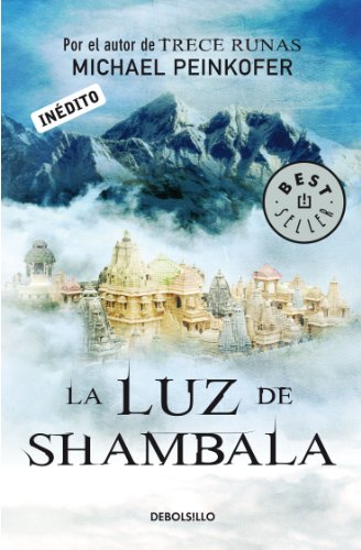 Descargar Libro La Luz De Shambala Michael Peinkofer