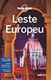 capa de Lonely Planet Leste Europeu