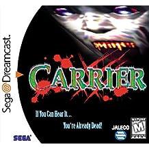 Carrier - Dreamcast